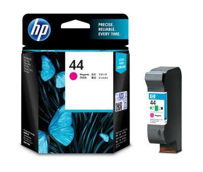 Cartridge HP 51644ME - purpurová