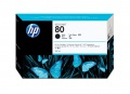 Cartridge HP C4871A, č. 80 - černá
