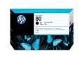 Cartridge HP C4871A, č. 80 - černý