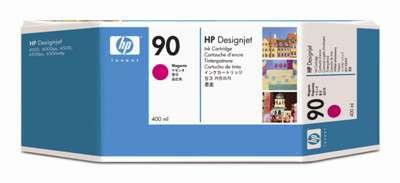Cartridge HP C5063A/90 - purpurová