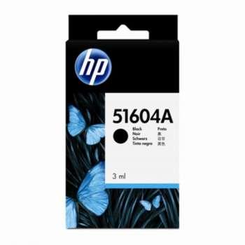 Cartridge HP 51604A - černá