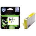 Cartridge HP CB325EE/364XL - žlutá