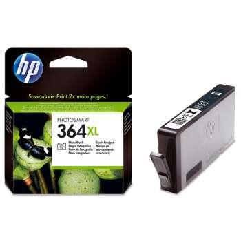 Cartridge HP CB322EE/364XL - černá