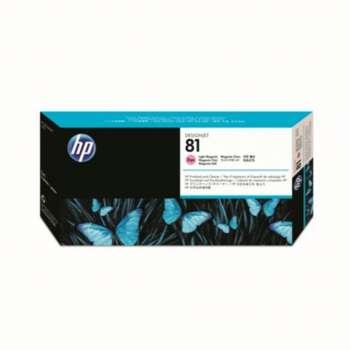 Tisková hlava a čistič tiskové hlavy HP C4955A/81 - světlá purpurová