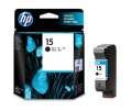 Cartridge HP C6615NE/15 - černá