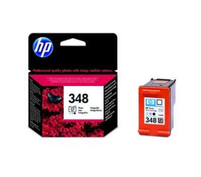Cartridge HP C9369EE/348 - tříbarevná