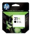 Cartridge HP C9351CE, č. 21XL - černý