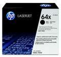 Toner HP CC364X/64X - černá