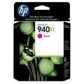 Cartridge HP C4908AE/940XL - purpurová