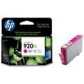 Cartridge HP CD973AE, č. 920XL - purpurová