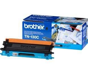 Toner Brother TN-130C - azurová