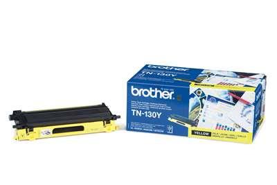Toner Brother TN-130Y - žlutý