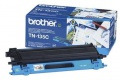 Toner Brother TN-135C - azurový