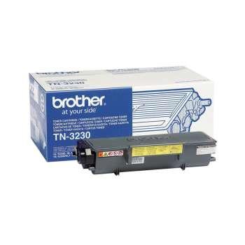 Toner Brother TN-3230 - černá