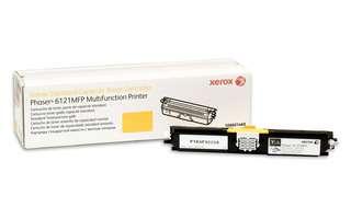 Toner Xerox 106R01465 - žlutá