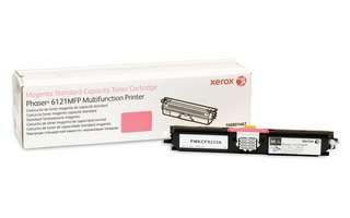 Toner Xerox 106R01464 - purpurová
