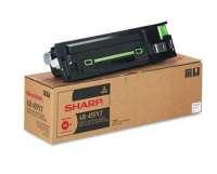Toner Sharp MX-206GT - černá