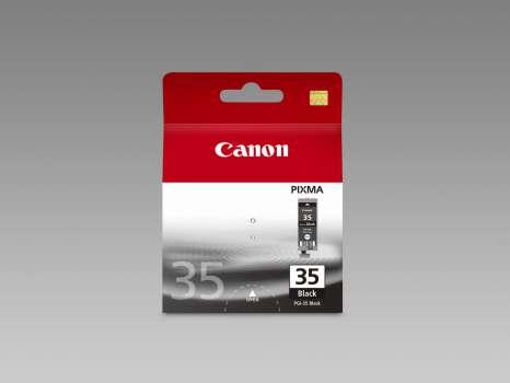 Cartridge Canon PGI-35 - černá