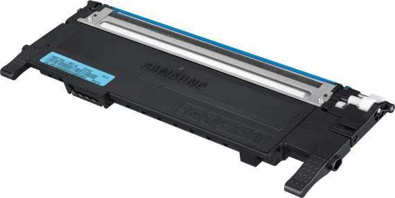 Toner Samsung CLT-C4072S - azurová