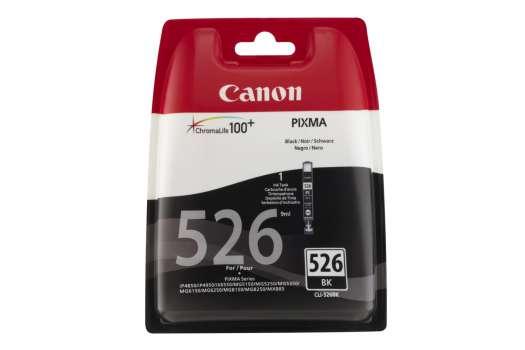 Cartridge Canon CLI-526BK - černá