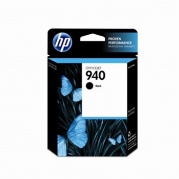 Cartridge HP C4902A/940 - černá