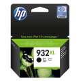 Cartridge HP CN053AE, č. 932XL - černá