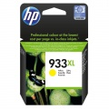 Cartridge HP CN056AE, č. 933XL - žlutá