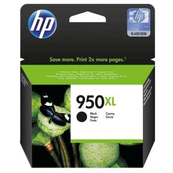 Cartridge HP CN045AE/950XL - černá