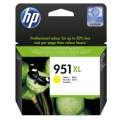 Cartridge HP CN048AE, č. 951XL - žlutá