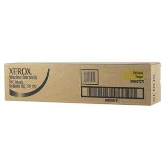 Toner Xerox 006R01271 - žlutá