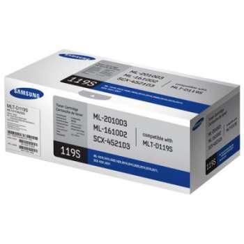 Toner Samsung MLT-D119S - černý