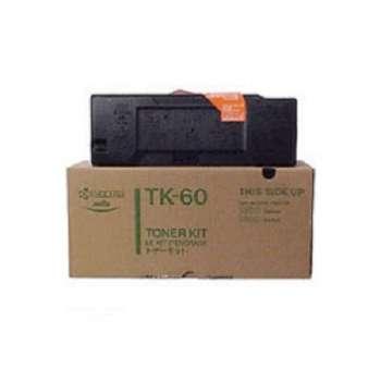 Toner Kyocera TK-60 - černý
