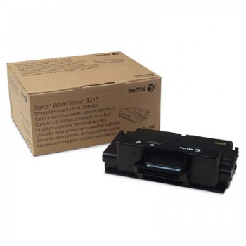 Toner Xerox 106R02308 - černý