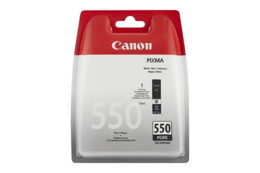 Cartridge Canon PGI-550Bk - černá
