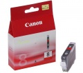 Cartridge Canon CLI-8R - červená