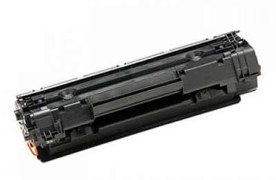 Toner alternativní s Canon CRG-718C - azurový