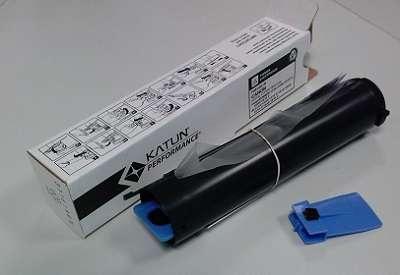 Toner alternativní s Canon C-EXV7 - černá
