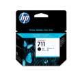 Cartridge HP CZ133A, č. 711 -  černá