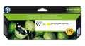 Cartridge HP CN628AE, č. 971XL - žlutá