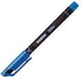 Permanentní popisovač Stabilo OH Pen 841 - modrý, 0,4 mm