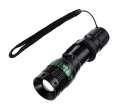 Svítilna LED Solight WL09 - černá