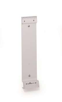 Držák kapes závěsný Durable Function Wall 10 - bez kapes