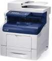 Barevná multifunkční laserová tiskárna Xerox WorkCentre 6605DN