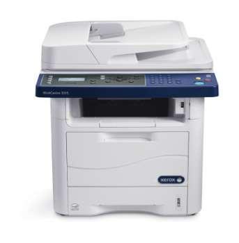 Černobílá multifunkční laserová tiskárna Xerox WorkCentre 3325