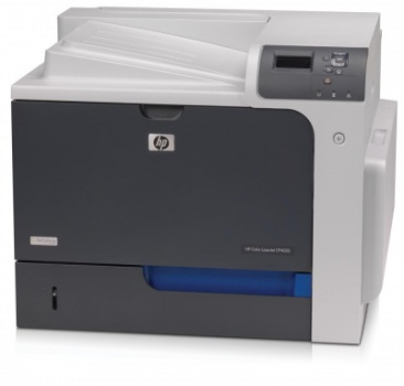 Barevná laserová tiskárna HP CLJ Enterprise CP4025dn
