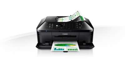 Inkoustová multifunkční tiskárna Canon PIXMA MX925