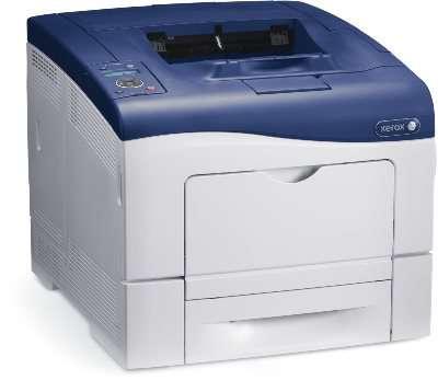 Laserová tiskárna  Xerox Phaser 6600VN - barevná