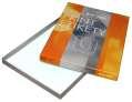 Vodovzdorné etikety S&K Label - bílé, 210 x 297 mm, 20 ks
