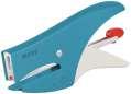 Kleště sešívací Leitz Cosy pro drátky No. 10 - 15 listů, klidná modrá