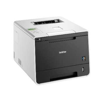 Laserová tiskárna Brother HL-L8350CDW - barevná
